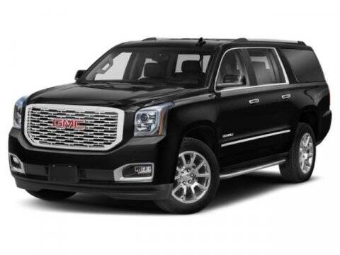2019 GMC Yukon XL for sale at Bergey's Buick GMC in Souderton PA