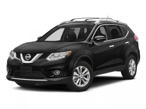 2015 Nissan Rogue for sale at Bergey's Buick GMC in Souderton PA