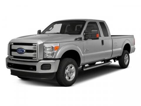 2016 Ford F-350 Super Duty for sale at Bergey's Buick GMC in Souderton PA