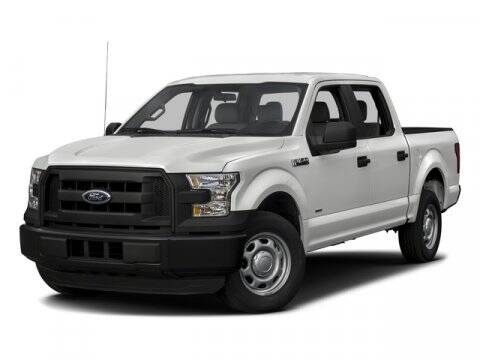 2016 Ford F-150 for sale at Bergey's Buick GMC in Souderton PA