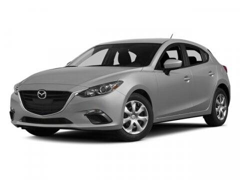 2014 Mazda MAZDA3 for sale at Bergey's Buick GMC in Souderton PA