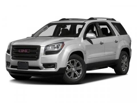 2017 GMC Acadia Limited for sale at Bergey's Buick GMC in Souderton PA