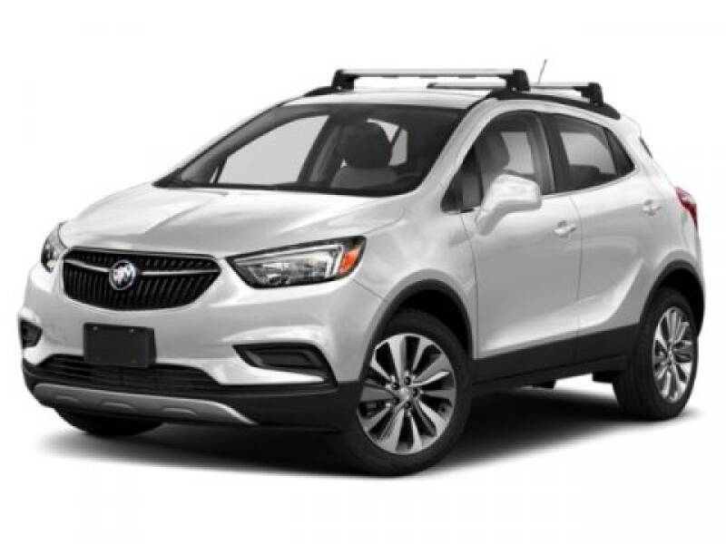 2021 Buick Encore for sale at Bergey's Buick GMC in Souderton PA