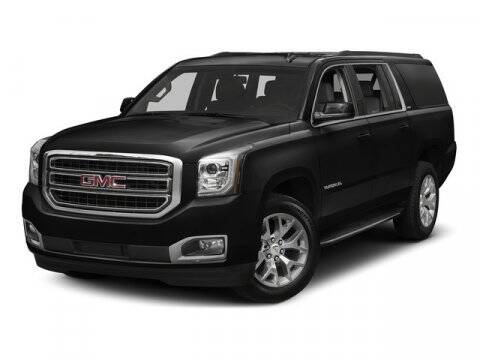 2016 GMC Yukon XL for sale at Bergey's Buick GMC in Souderton PA