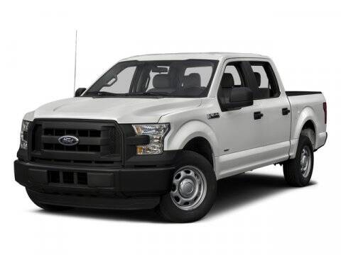 2015 Ford F-150 for sale at Bergey's Buick GMC in Souderton PA