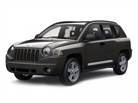 2010 Jeep Compass for sale at Bergey's Buick GMC in Souderton PA