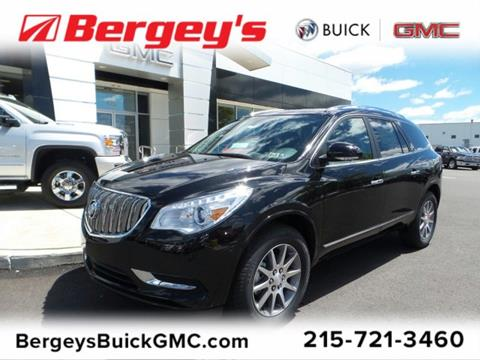 2017 Buick Enclave for sale in Souderton, PA