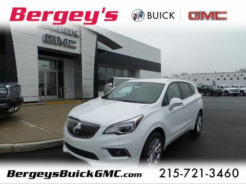 2017 Buick Envision for sale in Souderton, PA
