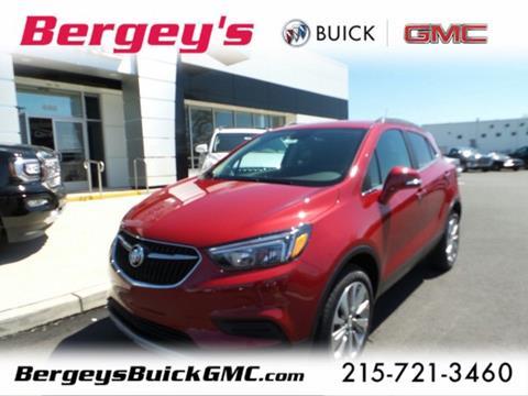 2017 Buick Encore for sale in Souderton, PA