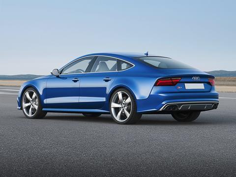 2018 Audi S7 for sale in Dallas, TX