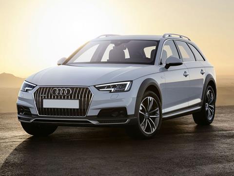 2018 Audi A4 allroad for sale in Dallas, TX