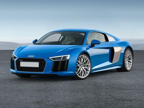 Audi R8 For Sale in Texas - Carsforsale.com®