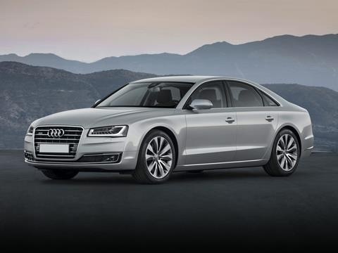 2018 Audi A8 L For Sale In Waverly Ia Carsforsale