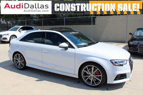 Audi S For Sale In Texas Carsforsalecom - Dallas audi