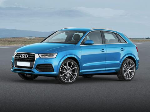 Certified Audi Q For Sale In Dallas TX Carsforsalecom - Audi q3 for sale