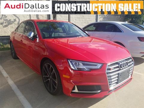 Audi S For Sale In Harper KS Carsforsalecom - Harper audi