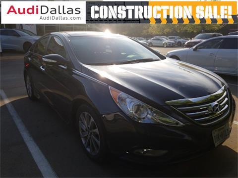 2014 Hyundai Sonata For Sale In Dallas Tx