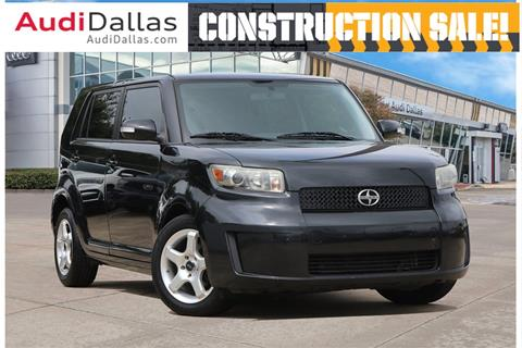 2010 Scion xB for sale in Dallas, TX