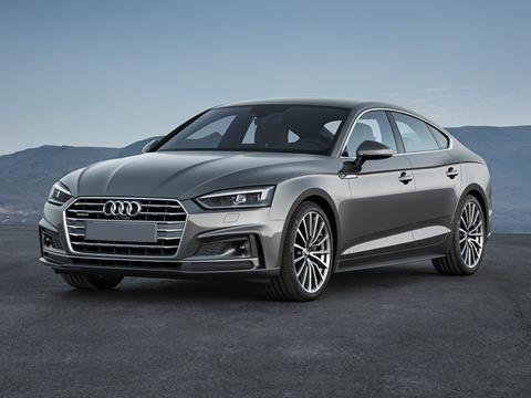 2019 Audi A5 Sportback for sale in Dallas, TX