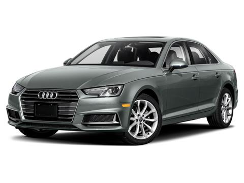 2019 Audi A4 for sale in Dallas, TX