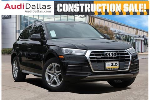 2019 Audi A4 for sale in Dallas, TX