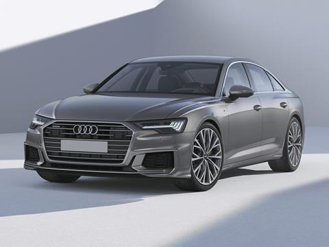 2019 Audi A6 for sale in Dallas, TX