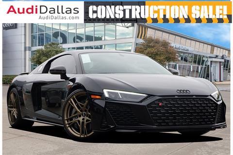 2020 Audi R8 for sale in Dallas, TX
