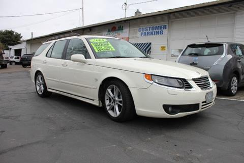 2006 Saab 9-5 for sale in Salem, OR