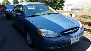 2000 Ford Taurus for sale in Salem, OR