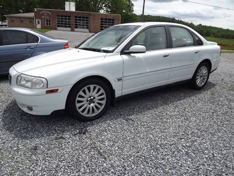 2004 Volvo S80 for sale in Lenoir, NC