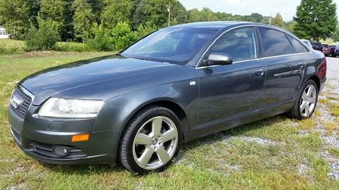 2008 Audi A6 for sale in Lenoir, NC