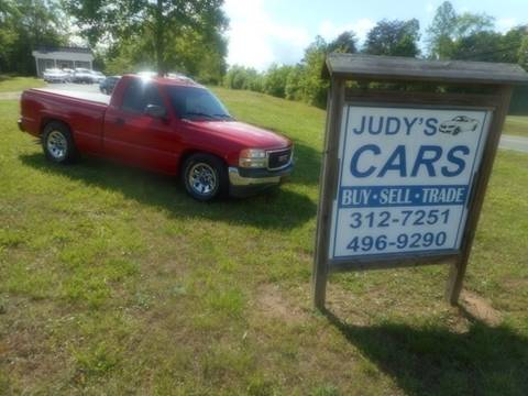 2001 GMC Sierra 1500 for sale in Lenoir, NC