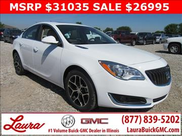 2017 Buick Regal for sale in Collinsville, IL
