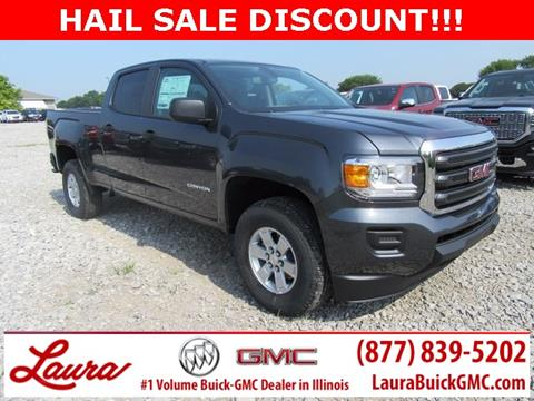 2017 GMC Canyon for sale in Collinsville, IL