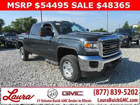 2018 GMC Sierra 2500HD for sale in Collinsville, IL