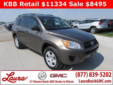 2011 Toyota RAV4 for sale in Collinsville, IL