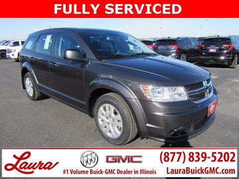 2014 Dodge Journey for sale in Collinsville, IL