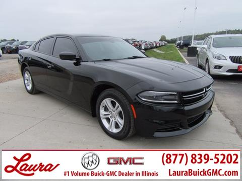 2015 Dodge Charger for sale in Collinsville, IL