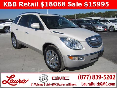 2011 Buick Enclave for sale in Collinsville, IL
