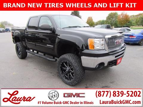 2011 GMC Sierra 1500 for sale in Collinsville, IL