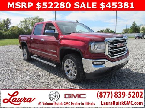 2018 GMC Sierra 1500 for sale in Collinsville, IL
