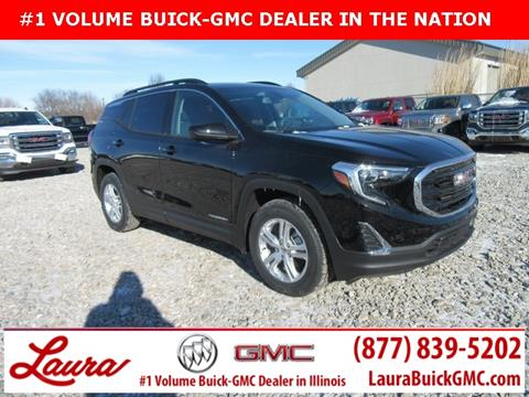 2018 GMC Terrain for sale in Collinsville, IL