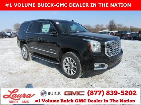 2018 GMC Yukon for sale in Collinsville, IL