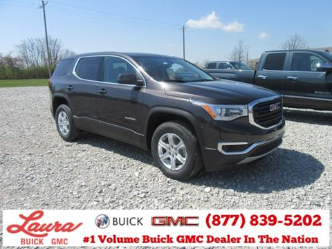 2018 GMC Acadia for sale in Collinsville, IL