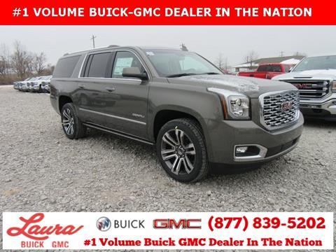 2018 GMC Yukon XL for sale in Collinsville, IL