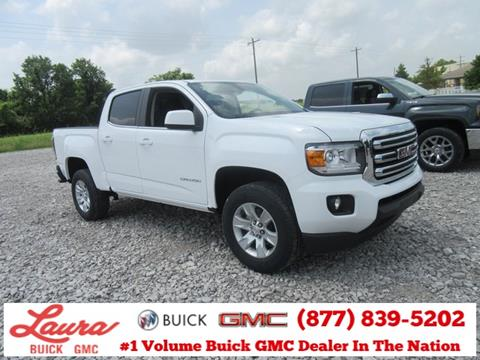 2018 GMC Canyon for sale in Collinsville, IL