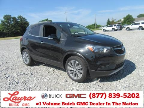 2018 Buick Encore for sale in Collinsville, IL