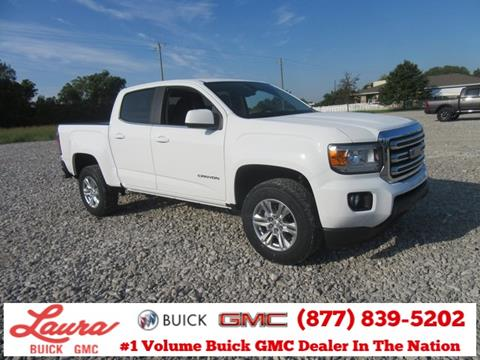 2019 GMC Canyon for sale in Collinsville, IL