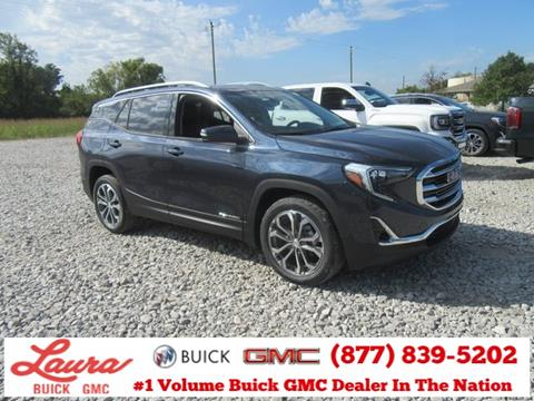 2019 GMC Terrain for sale in Collinsville, IL