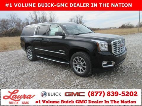 2019 GMC Yukon XL for sale in Collinsville, IL